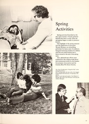 Page 27, 1978 Edition, Lambuth College - Lantern Yearbook (Jackson, TN) online yearbook collection