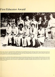Page 29, 1978 Edition, Lambuth College - Lantern Yearbook (Jackson, TN) online yearbook collection