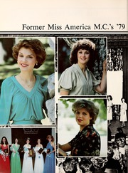 Page 36, 1980 Edition, Lambuth College - Lantern Yearbook (Jackson, TN) online yearbook collection