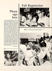 Page 46, 1980 Edition, Lambuth College - Lantern Yearbook (Jackson, TN) online yearbook collection