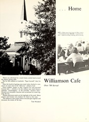 Page 49, 1980 Edition, Lambuth College - Lantern Yearbook (Jackson, TN) online yearbook collection
