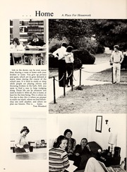 Page 50, 1980 Edition, Lambuth College - Lantern Yearbook (Jackson, TN) online yearbook collection