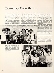 Page 52, 1980 Edition, Lambuth College - Lantern Yearbook (Jackson, TN) online yearbook collection