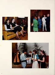 Page 16, 1982 Edition, Lambuth College - Lantern Yearbook (Jackson, TN) online yearbook collection
