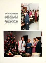 Page 17, 1982 Edition, Lambuth College - Lantern Yearbook (Jackson, TN) online yearbook collection