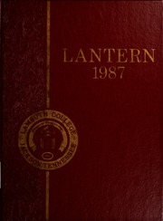 Page 1, 1987 Edition, Lambuth College - Lantern Yearbook (Jackson, TN) online yearbook collection
