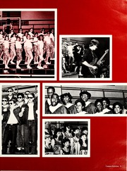 Page 13, 1987 Edition, Lambuth College - Lantern Yearbook (Jackson, TN) online yearbook collection