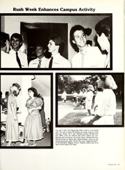 Page 37, 1988 Edition, Lambuth College - Lantern Yearbook (Jackson, TN) online yearbook collection