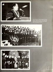 Page 41, 1988 Edition, Lambuth College - Lantern Yearbook (Jackson, TN) online yearbook collection