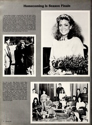 Page 42, 1988 Edition, Lambuth College - Lantern Yearbook (Jackson, TN) online yearbook collection