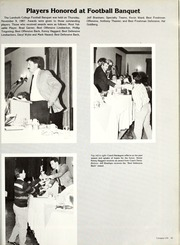 Page 45, 1988 Edition, Lambuth College - Lantern Yearbook (Jackson, TN) online yearbook collection