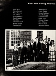 Page 46, 1988 Edition, Lambuth College - Lantern Yearbook (Jackson, TN) online yearbook collection