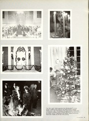 Page 53, 1988 Edition, Lambuth College - Lantern Yearbook (Jackson, TN) online yearbook collection
