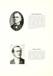 Page 16, 1908 Edition, University of Montevallo - Montage Technala Yearbook (Montevallo, AL) online yearbook collection