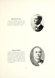 Page 17, 1908 Edition, University of Montevallo - Montage Technala Yearbook (Montevallo, AL) online yearbook collection