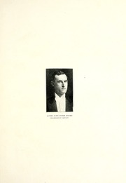 Page 7, 1908 Edition, University of Montevallo - Montage Technala Yearbook (Montevallo, AL) online yearbook collection