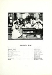 Page 13, 1909 Edition, University of Montevallo - Montage Technala Yearbook (Montevallo, AL) online yearbook collection