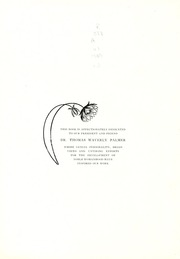 Page 6, 1909 Edition, University of Montevallo - Montage Technala Yearbook (Montevallo, AL) online yearbook collection