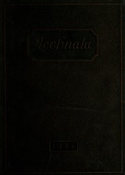 University of Montevallo - Montage Technala Yearbook (Montevallo, AL) online yearbook collection, 1924 Edition, Page 1