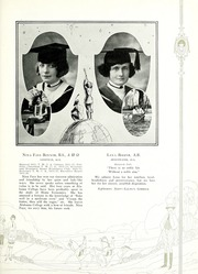 Page 31, 1926 Edition, University of Montevallo - Montage Technala Yearbook (Montevallo, AL) online yearbook collection