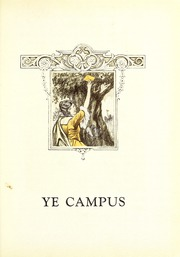 Page 13, 1927 Edition, University of Montevallo - Montage Technala Yearbook (Montevallo, AL) online yearbook collection