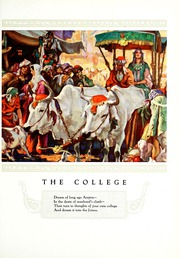 Page 15, 1931 Edition, University of Montevallo - Montage Technala Yearbook (Montevallo, AL) online yearbook collection