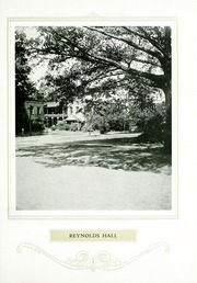 Page 17, 1931 Edition, University of Montevallo - Montage Technala Yearbook (Montevallo, AL) online yearbook collection