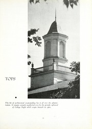 Page 17, 1937 Edition, University of Montevallo - Montage Technala Yearbook (Montevallo, AL) online yearbook collection