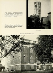Page 16, 1941 Edition, University of Montevallo - Montage Technala Yearbook (Montevallo, AL) online yearbook collection