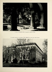 Page 17, 1941 Edition, University of Montevallo - Montage Technala Yearbook (Montevallo, AL) online yearbook collection