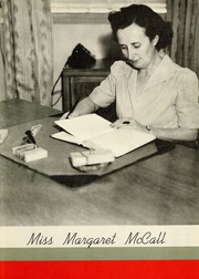Page 11, 1942 Edition, University of Montevallo - Montage Technala Yearbook (Montevallo, AL) online yearbook collection