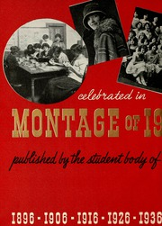 Page 10, 1946 Edition, University of Montevallo - Montage Technala Yearbook (Montevallo, AL) online yearbook collection