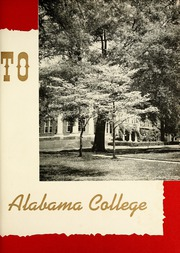 Page 13, 1946 Edition, University of Montevallo - Montage Technala Yearbook (Montevallo, AL) online yearbook collection