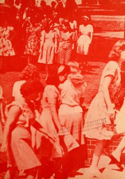 Page 3, 1946 Edition, University of Montevallo - Montage Technala Yearbook (Montevallo, AL) online yearbook collection