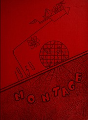 1950 Edition, University of Montevallo - Montage / Technala Yearbook (Montevallo, AL)