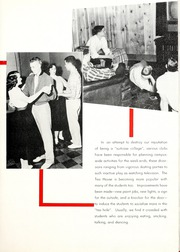 Page 13, 1957 Edition, University of Montevallo - Montage Technala Yearbook (Montevallo, AL) online yearbook collection