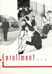 Page 15, 1957 Edition, University of Montevallo - Montage Technala Yearbook (Montevallo, AL) online yearbook collection