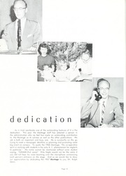 Page 16, 1957 Edition, University of Montevallo - Montage Technala Yearbook (Montevallo, AL) online yearbook collection