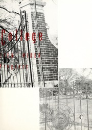 Page 7, 1957 Edition, University of Montevallo - Montage Technala Yearbook (Montevallo, AL) online yearbook collection