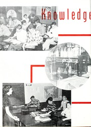 Page 8, 1957 Edition, University of Montevallo - Montage Technala Yearbook (Montevallo, AL) online yearbook collection