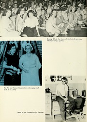 Page 10, 1960 Edition, University of Montevallo - Montage Technala Yearbook (Montevallo, AL) online yearbook collection