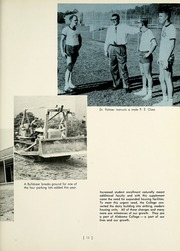 Page 15, 1960 Edition, University of Montevallo - Montage Technala Yearbook (Montevallo, AL) online yearbook collection