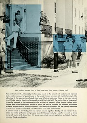Page 7, 1960 Edition, University of Montevallo - Montage Technala Yearbook (Montevallo, AL) online yearbook collection