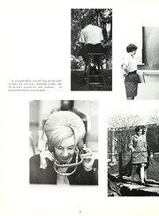Page 10, 1967 Edition, University of Montevallo - Montage Technala Yearbook (Montevallo, AL) online yearbook collection