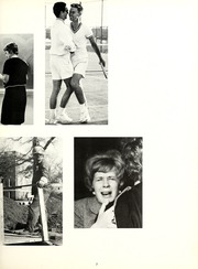 Page 11, 1967 Edition, University of Montevallo - Montage Technala Yearbook (Montevallo, AL) online yearbook collection