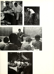 Page 15, 1967 Edition, University of Montevallo - Montage Technala Yearbook (Montevallo, AL) online yearbook collection