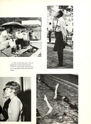 Page 17, 1967 Edition, University of Montevallo - Montage Technala Yearbook (Montevallo, AL) online yearbook collection