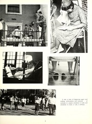 Page 7, 1967 Edition, University of Montevallo - Montage Technala Yearbook (Montevallo, AL) online yearbook collection