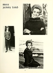 Page 83, 1968 Edition, University of Montevallo - Montage / Technala Yearbook (Montevallo, AL) online yearbook collection