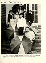 Page 85, 1968 Edition, University of Montevallo - Montage / Technala Yearbook (Montevallo, AL) online yearbook collection